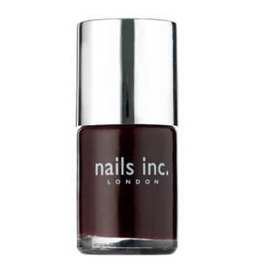 nails inc. Victoria Nail Polish