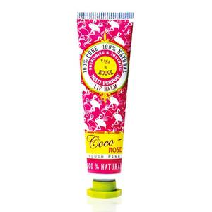Figs & Rouge Coco Rose Lipbalm