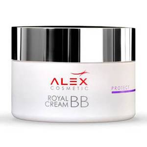 Alex Cosmetic Royal BB Cream