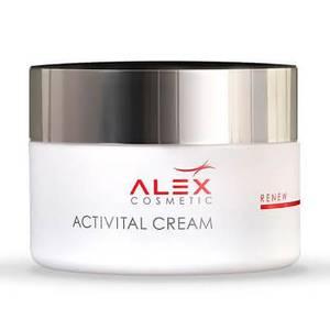 Alex Cosmetic Activital Cream