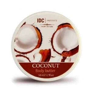 From Nature Body Butter Coconut