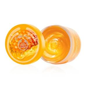 The Body Shop Honeymania™ Body Scrub