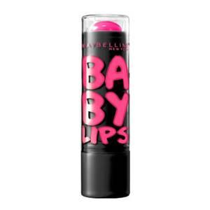 Maybelline Baby Lips electro