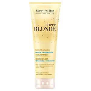 John Frieda Sheer Blonde® Highlight Activating Repair + Hydration Conditioner