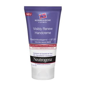 Neutrogena® Visibly Renew Handcreme