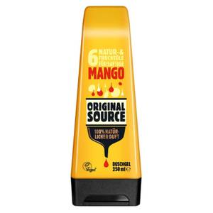 Original Source Mango