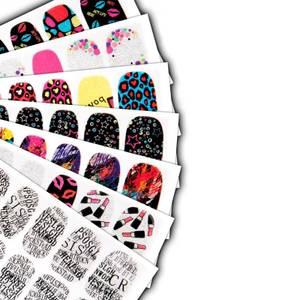 Emmi-Nail Fullcover Sticker