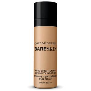 bareMinerals BARESKIN® Leuchtkraftverstärkende Serum Foundation LSF20