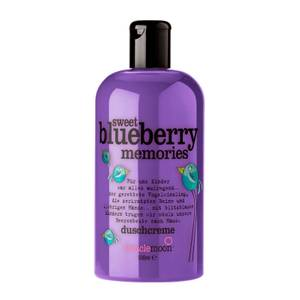 treaclemoon sweet blueberry memories duschcreme