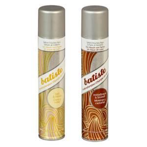 Batiste Dry Shampoo Hint of Colour