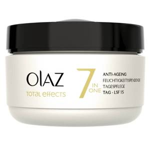 OLAZ Total Effects Tagespflege mit LSF 15