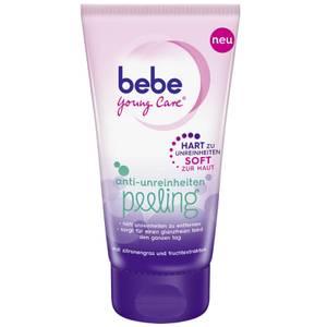 bebe Anti-Unreinheiten Peeling