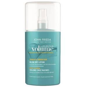 John Frieda Luxurious Volume Ansatz-Booster Blow Dry Lotion