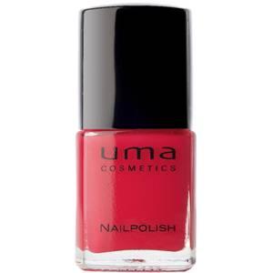 UMA Cosmetics NAIL POLISH on the side of love