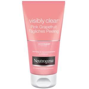 Neutrogena® Visibly clear Pink Grapefruit Tägliches Peeling