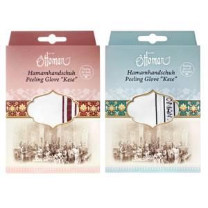 Ottoman Kese Klassik/Luxus Peelinghandschuh