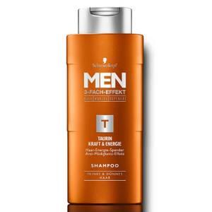 Schwarzkopf Taurin Kraft & Energie Shampoo