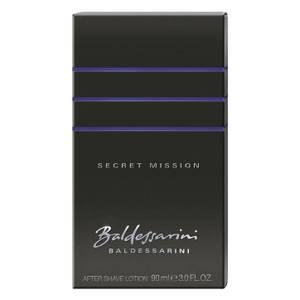 BALDESSARINI SECRET MISSION After Shave Lotion Splash