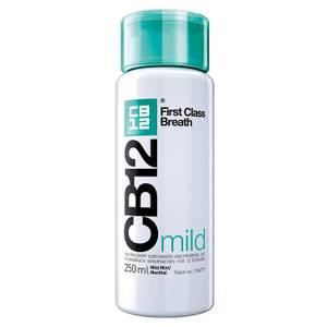 CB12 Mundspül-Lösung – mit der Power-Formel mild