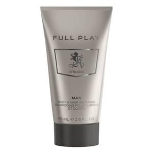 Otto Kern FULL PLAY Body & Hair Shampoo
