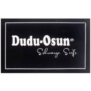 Duduosun – schwarze Seife aus Afrika