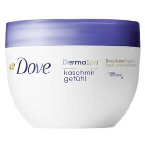Dove Kaschmirgefühl Body Butter