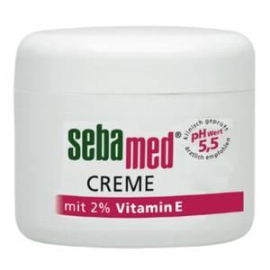 Sebamed Creme mit Vitamin E