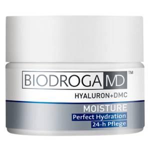 Biodroga MOISTURE Perfect Hydration 24h Pflege
