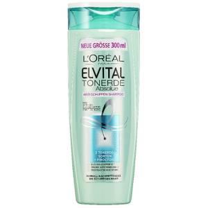 LOréal Paris ELVITAL Tonerde Absolue Anti-Schuppen Shampoo
