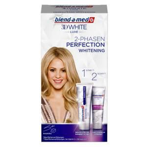 blend-a-med 3D White 2-Phasen Perfection Whitening Pack