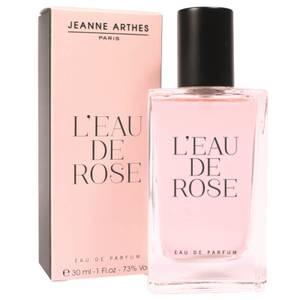 Jeanne Arthes L'Eau de Rose Parfum