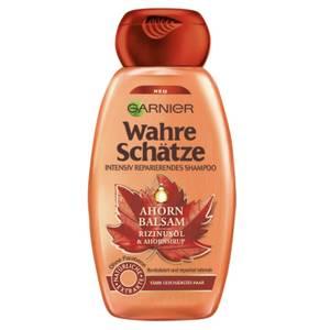 """Garnier Wahre Schätze Shampoo """"Ahorn Balsam"""""""