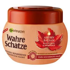 """Garnier Wahre Schätze Maske """"Ahorn Balsam"""""""