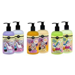 "BB by Bettina Barty Bath & Shower Gel / Body Lotion ""Be yourself collection"""