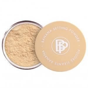 Bellápierre Cosmetics Banana Setting Powder