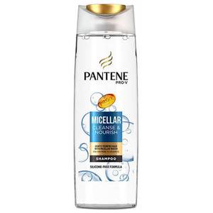 Pantene Mizellen Reinigung & Nährpflege Shampoo