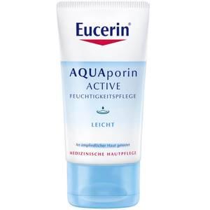 Eucerin AQUAPORIN ACTIVE FEUCHTIGKEITSPFLEGE LEICHT