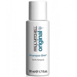 Paul Mitchell Shampoo One®