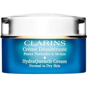 Clarins Feuchtigkeits-Creme Désaltérante Multi-Hydratante