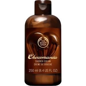 The Body Shop Chocomania Shower Cream