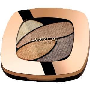 L'Oréal Paris Color Riche Les Ombres Lidschatten