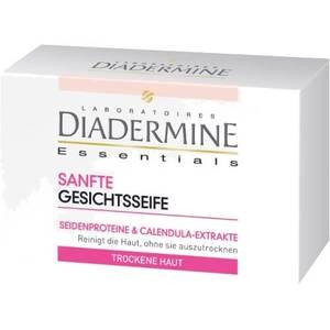 Diadermine Sanfte Gesichtsseife