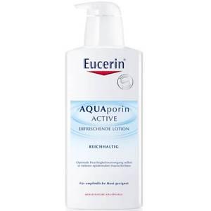 Eucerin AQUAporin Körperlotion