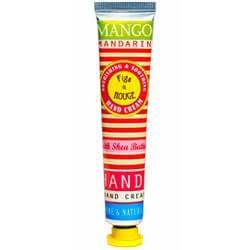 Figs & Rouge Mini Hand Cream