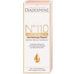 Diadermine No 110 Huile de Beauté Hochleistungs-Pflegeöl
