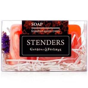 STENDERS Naturseife Grapefruit-Quitte-Creme