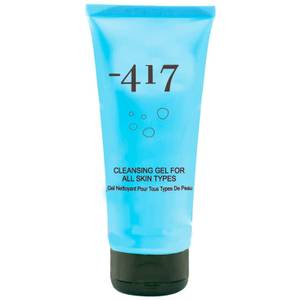 -417 Energizing Cleansing Gel