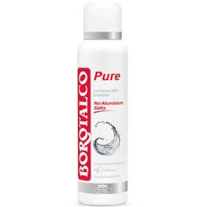 Borotalco PURE, Spray Deodorant