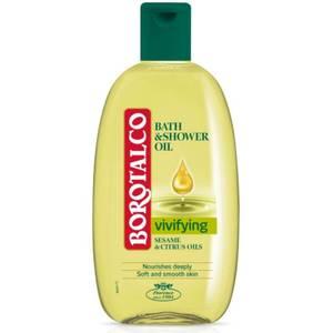 Borotalco Vivifying Dusch- und Badeöl