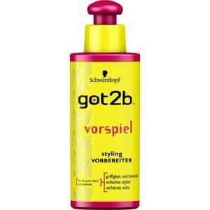 Schwarzkopf got2b VORSPIEL Styling-Vorbereiter